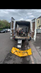 blocked drain Bournemouth